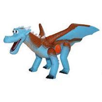 Dinossauro Dragon Articulado Com Som - Adijomar -