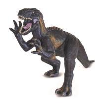 Dinossauro Gigante Articulado INDORAPTOR Jurassic World - Mimo Brinquedos Ref 0752 -