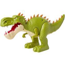 Dinossauro Gigantossauro 30cm Articulada, Mimo 1113 -