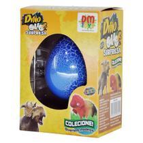 Dinossauro Ovo Surpresa Cresce Na Aguá Sortidos Colors  Colecionável - Dm Brasil - Dm Toys