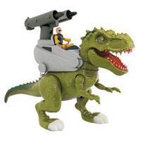 Dinossauro rex attack - adijomar -