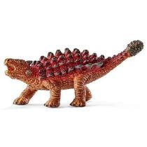 Dinossauro Saichania -  Miniatura -  Schleich - Hasbro