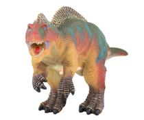 Dinossauro Sonoro Infantil Espinossauro, Braquiossauro, Estegossauro, Espinossauro Rex - Bbr Toys