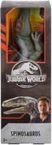 Dinossauro Spinosaurus - Jurassic World Dino Rivals - Mattel -