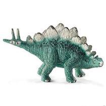 Dinossauro Stegossauro - Miniatura - Schleich - Hasbro