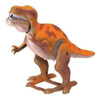 Dinossauro T-rex com Movimentos Emite Som Com Luz Brinquedo T Rex - Artbrink