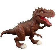 Dinossauro Tiranossauro Atack Articulado Som E Luz- Adijomar -