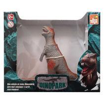 Dinossauro Tiranossauro Rex - Dinopark - Bee Toys
