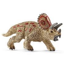 Dinossauro Triceratops - Miniatura - Schleich - Hasbro