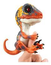 Dinossauros Interativos Untamed Fingerlings - Candide -
