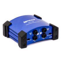 Direct Box Duplo Passivo - LDI120 - Lexsen -