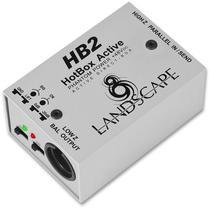 Direct Box LANDSCAPE Ativo Phantom HB2 -
