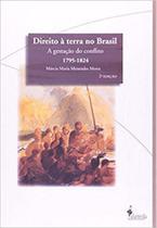 Direito a terra no brasil - Alameda