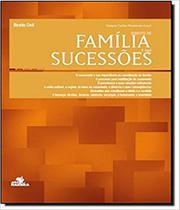Direito Civil - Direito De Familia E Das Sucessoes - Harbra - universitarios -