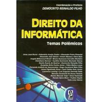 Direito da Informática - Temas Polêmicos - Edipro