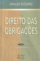 DIREITO DAS OBRIGACOES - 5ª ED - Forense (Grupo Gen)
