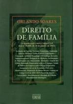 Direito de familia - Forense Juridica