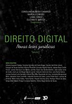 Direito Digital - Novas Teses Jurídicas - Vol. 2 - 2019 - Lumen Juris