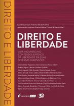 Direito E Liberdde - Lumen juris