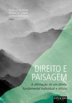 Direito e Paisagem: a Afirmação de um Direito Fundamental Individual e Difuso - Editora d'plácido -