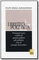 Direito e politica                              01 - Conceito editorial