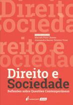 Direito e sociedade - Lumen juris