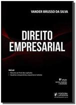 Direito Empresarial - Juspodivm -