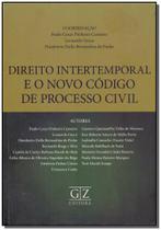 Direito Internacional e o Novo Código de Processo Civil - 01Ed/17 - Gz editora