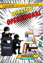 Direito operacional - Icone