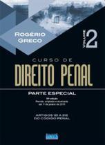 Direito Penal 2 2019 por Rogério Greco - Impetus