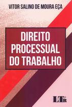 Direito Processual do Trabalho - Ltr