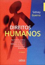 Direitos Humanos - 2ª Ed. 2014 - Atlas