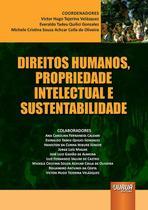 Direitos Humanos, Propriedade Intelectual e Sustentabilidade - Juruá -