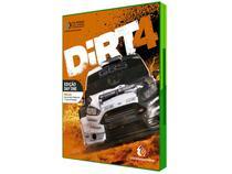 DiRT 4 para Xbox One - Codemasters