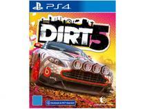 Dirt 5 para PS4 Deep Silver Lançamento -