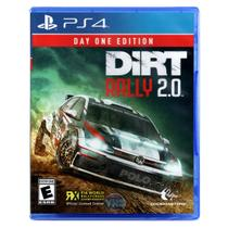 Dirt Rally 2.0 Day One Edition - Codemasters