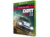 Dirt Rally 2.0 para Xbox One - Codemasters