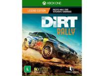 Dirt Rally - Code Master