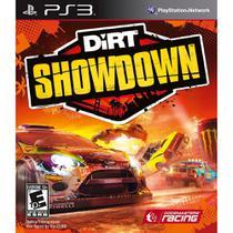 Dirt Showdown - PS3 - Codemasters