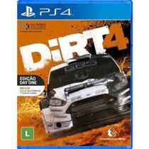 Dirt4 - Codemasters Br -