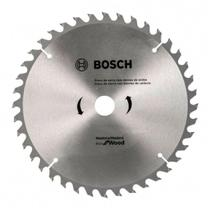 Disco 184mm P/Serra Circular Eco 40 Dentes 2608644329 Bosch