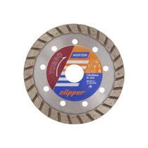 Disco Cliper Turbo, Vermelho, 110X10 - Norton