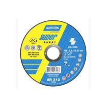 Disco Corte Ferro 254X3,2X19,5 AR 312  254MM - Norton -