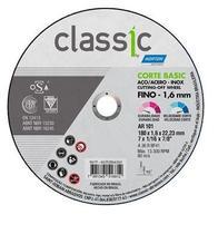 Disco De Corte 180 X 1,6 X 22,23 Classic - Norton