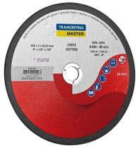 Disco De Corte Ferro Aço Metal 10 Top Tramontina 42591010 -