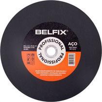 Disco De Corte Para Aço E Inox 14- Com 5 Unidades - Belfix - Bel fix