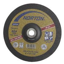 Disco de Desbaste Para Aço BDA640 Norton -