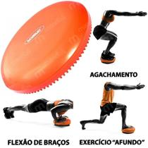 Disco de Equilibrio Inflavel Balance Cushion Disc Liveup -