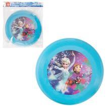 Disco De Frisbee Frozen Infantil No Atacado - Fmsp
