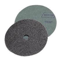 """Disco De Lixa p/ Concreto, Mármore e Granito 7"""" - 180x22mm grão 60 F425 Norton -"""